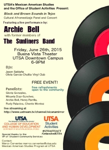 BELL SUNLINERS flyer